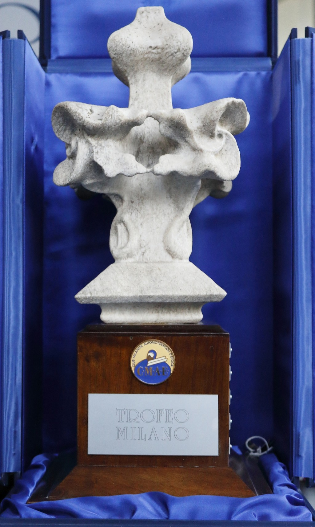 Guglia Trofeo Milano CMAE