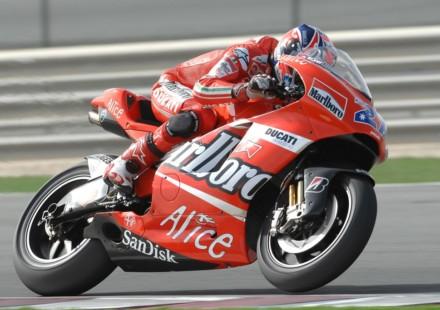 Ducati Stoner Ambassador Collaudatore