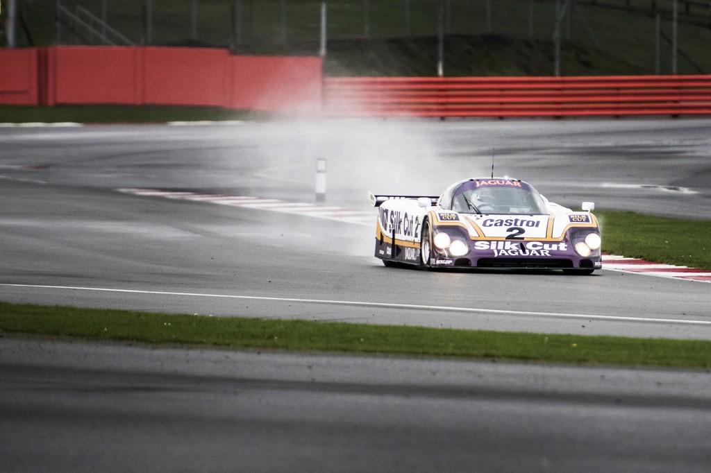 Jaguar XJR Silverstone