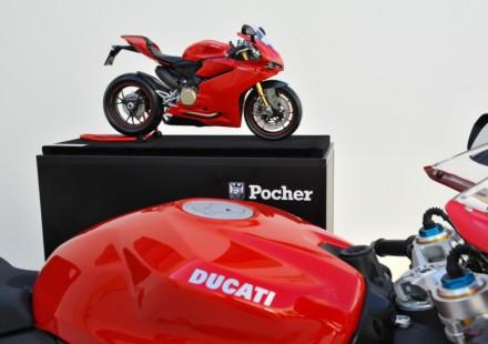 Ducati 1299 Panigale S Pocher