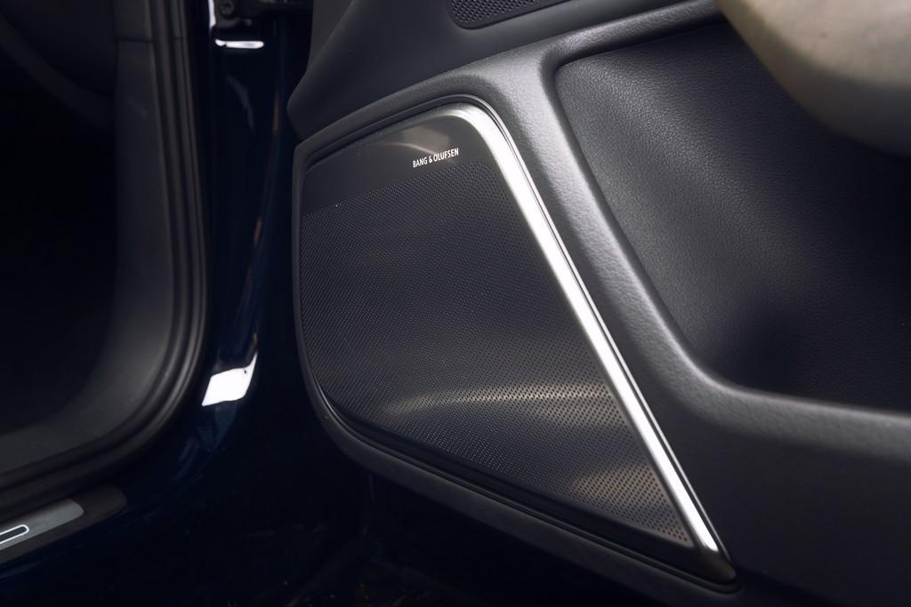 Audi RS6 Bang e Olufsen Portiera Cassa