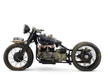 Brough Superior Motorcycles Bonhams 3
