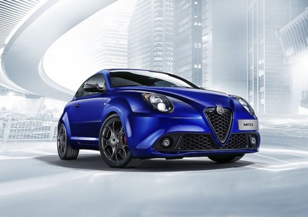 Alfa Romeo Nuova MITO