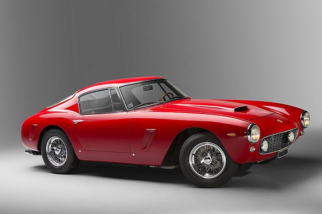 Ferrari 250 GT SWB Berlinetta 1961