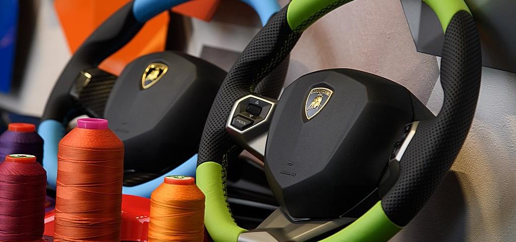 Lamborghini Ad Personam Studio 3