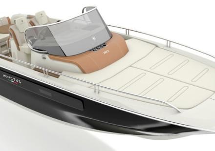 Invictus Yacht 280CX
