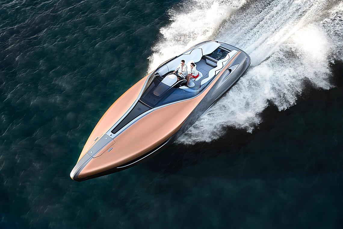 Lexus Sport Yacht 11