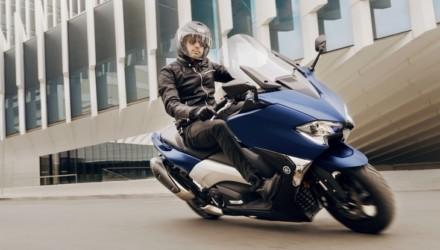 Yamaha TMAX DX MY17