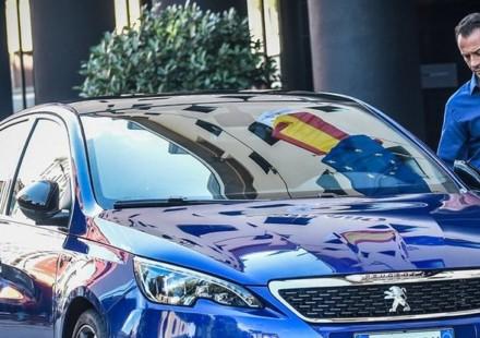 Peugeot SensationDriver Accorsi