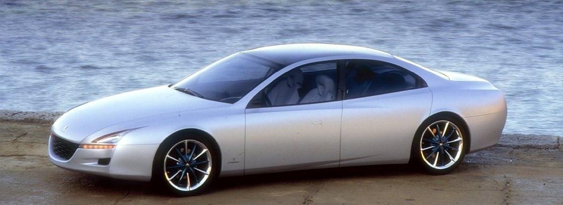 Peugeot Nautilus Lato