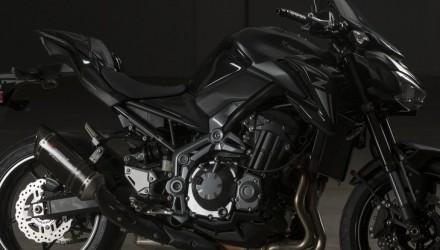 Kawasaki Z900 Kit Performance Akrapovic