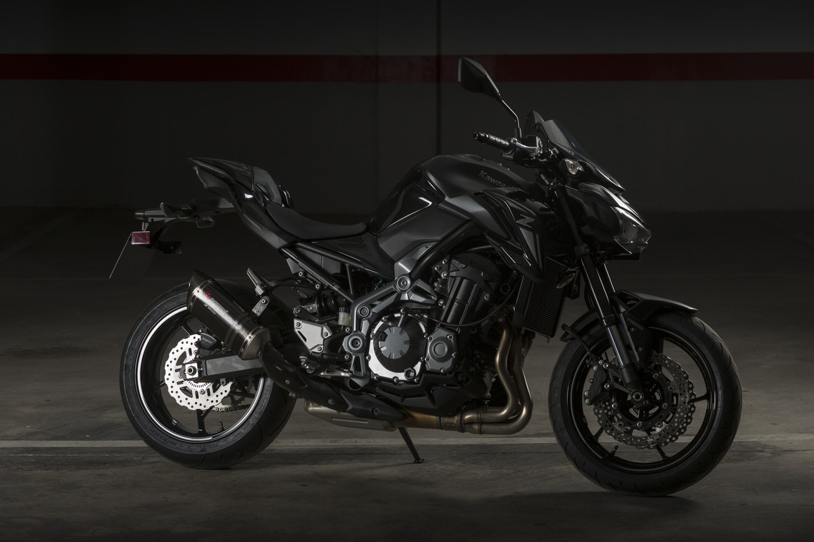 Kawasaki Z900 Kit Performance