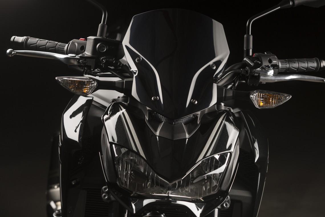 Kawasaki Z900 Kit Performance Davanti