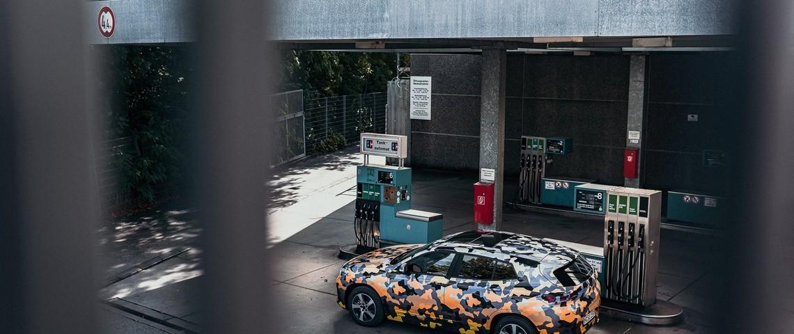BMW X2 Teaser 8