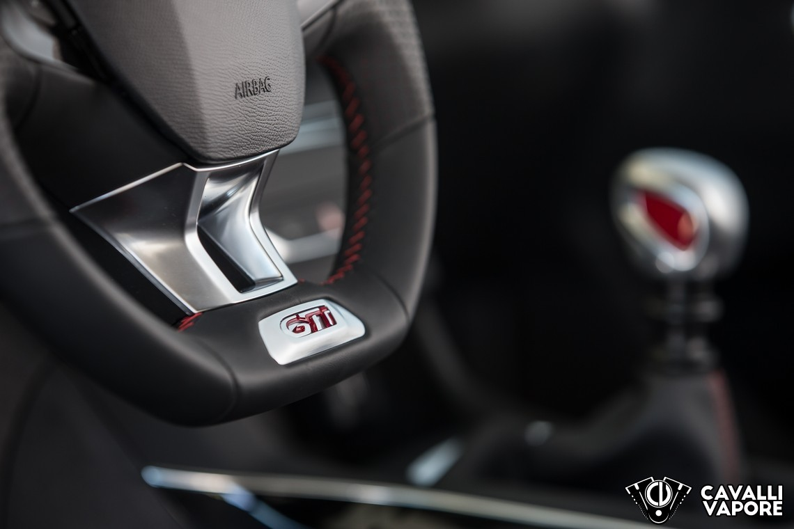Peugeot 308 GTi Volante