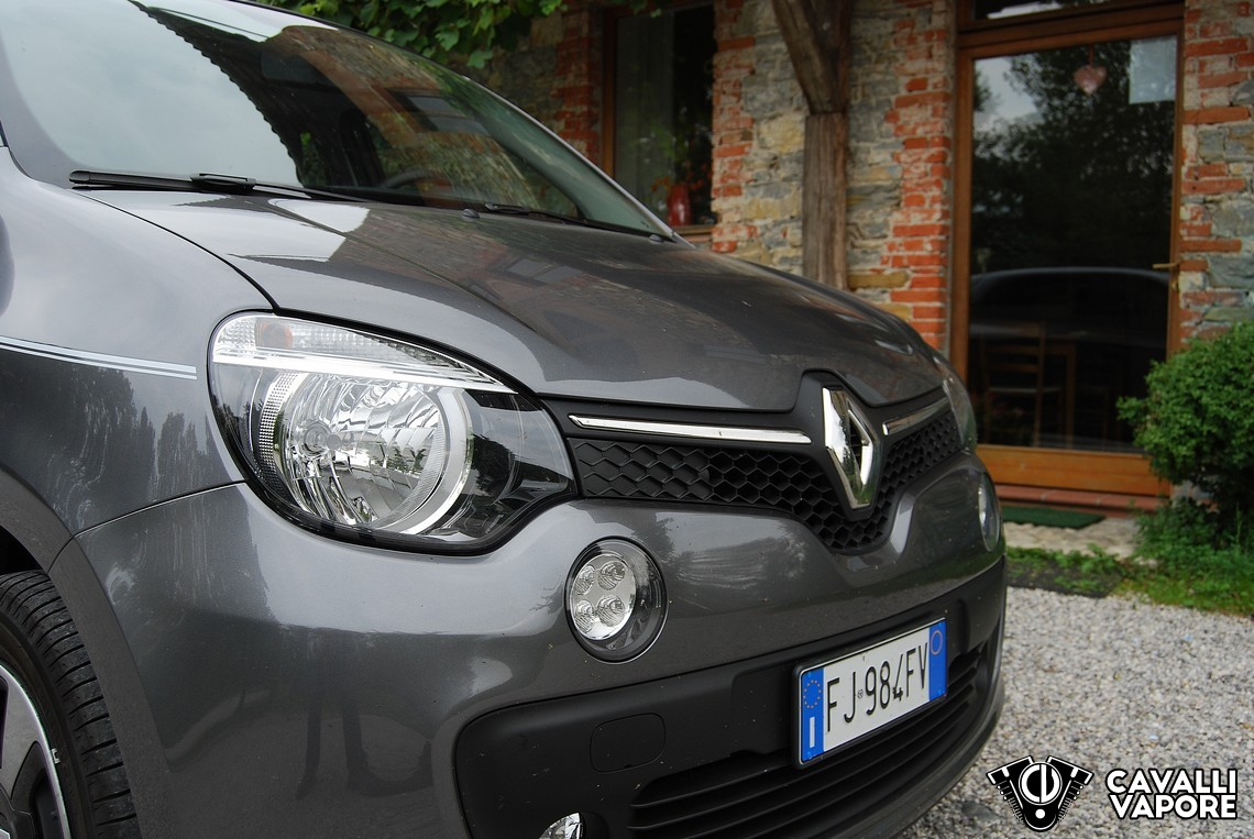 Twingo Lovely Luci