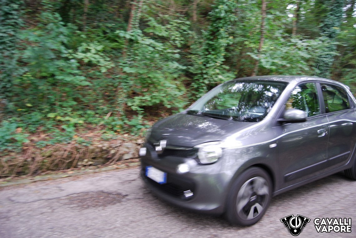 Twingo Lovely Dinamica