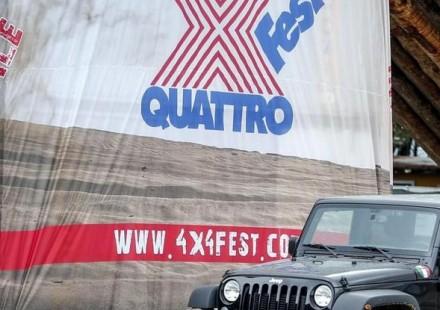 4x4Fest 2017