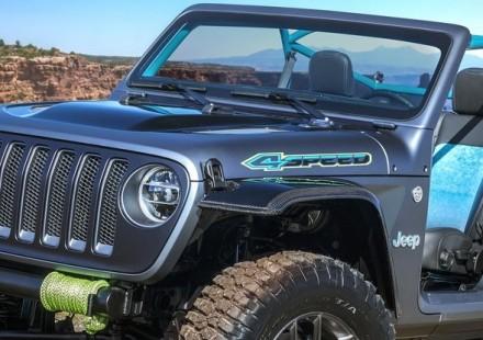 Jeep Moab Easter Jeep Safari