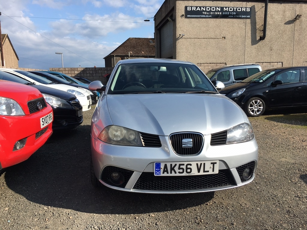 Used SEAT Ibiza 1 9 for sale in the UK | Cazana