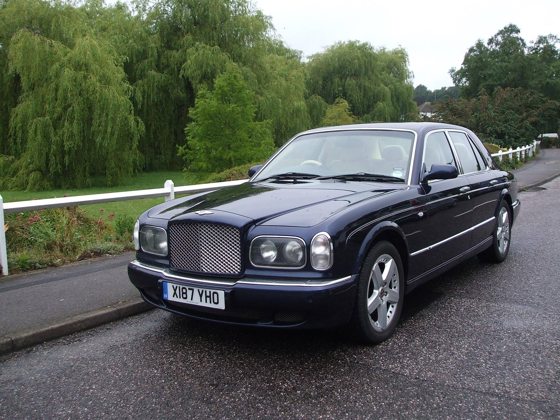 models all arnage of the car bentley for t sale top time