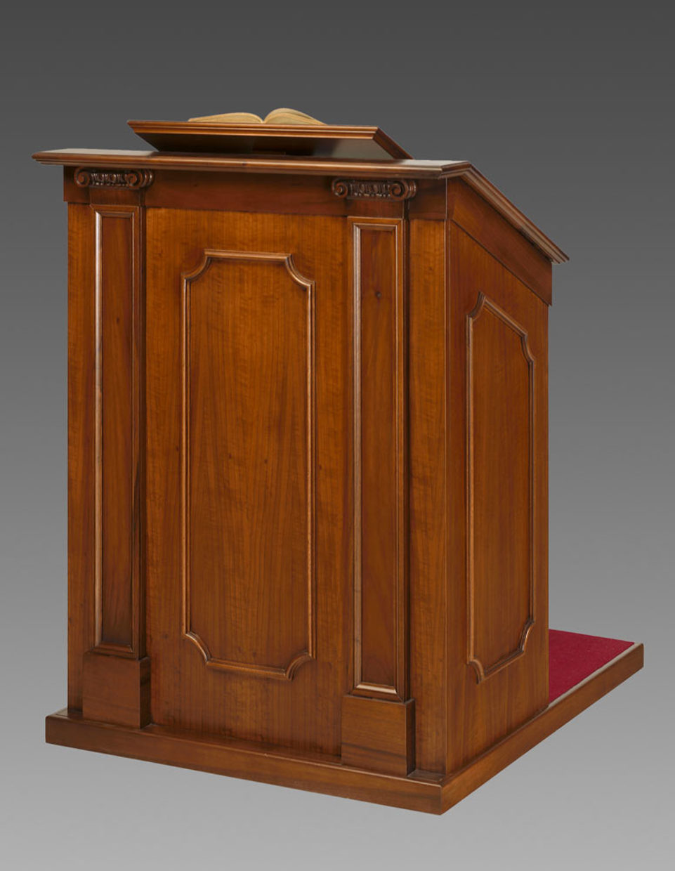 Ambos and lecterns