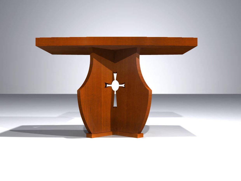 Mod. Altare600