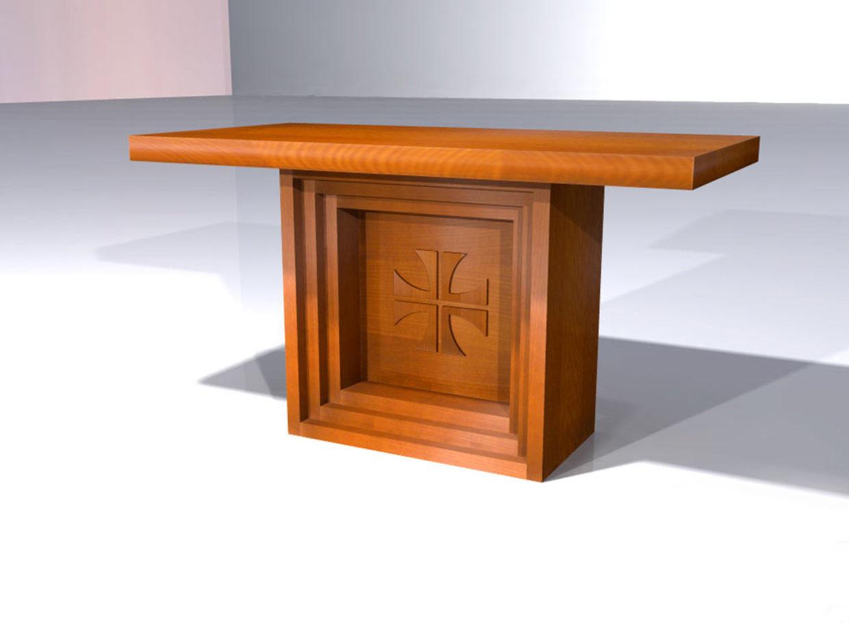 Mod. Altare640