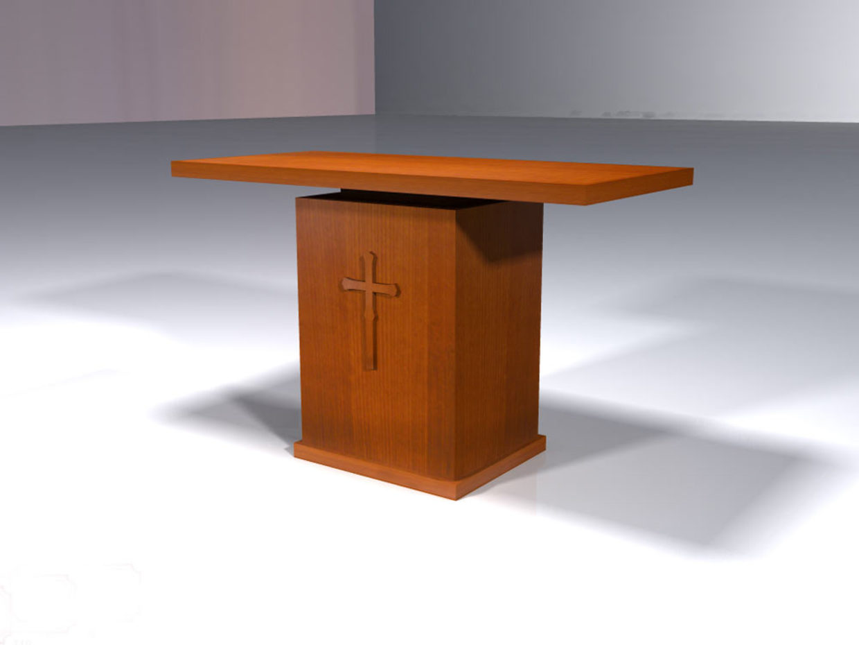 Mod. Altare710