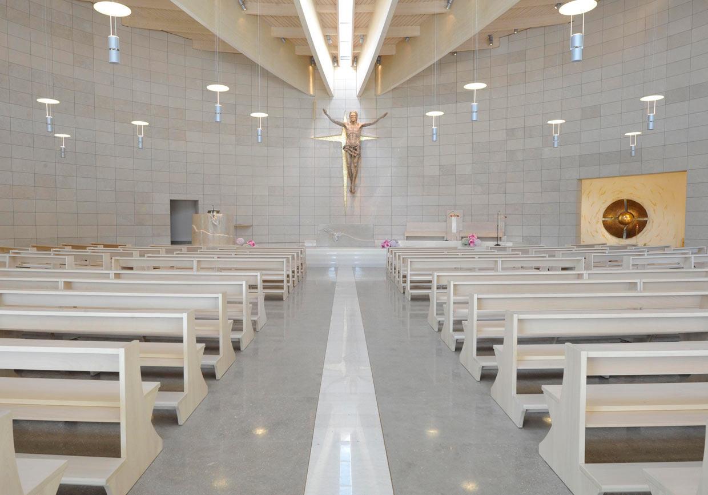 Cbm Arredamenti Restauri Per Chiese Banchi Confessionali