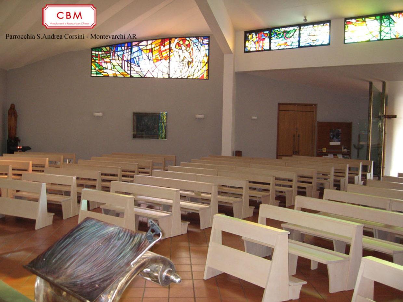 CBM chiese