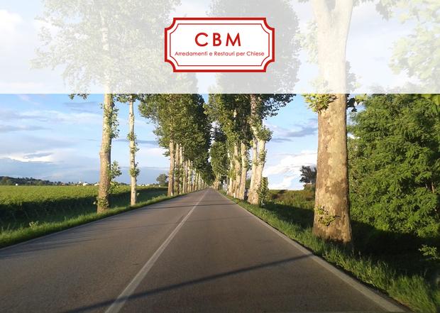 Nuovo sito CBM