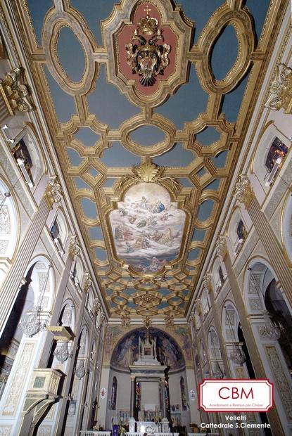 Restauro - Velletri (Roma)