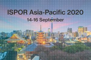 ispor asia pacific 2020