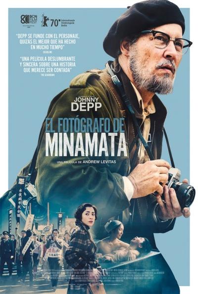 EL FOTÓGRAFO DE MINIMATA