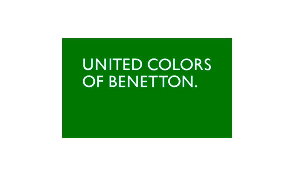 United Colours Of Benetton