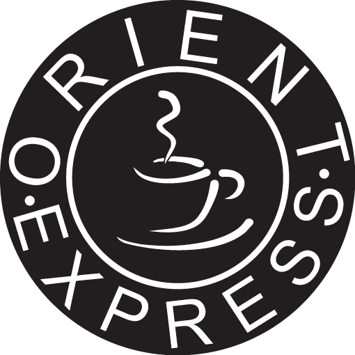 Orient Express Coffee