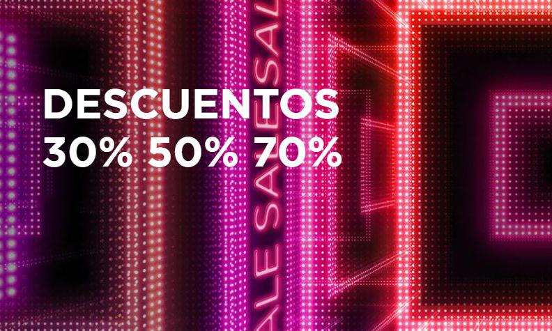 KIKO: HASTA 70% DE DESCUENTO