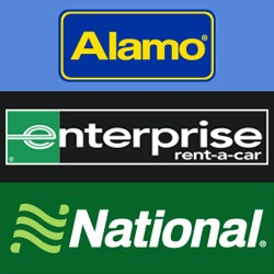 Alamo - Enterprise - National