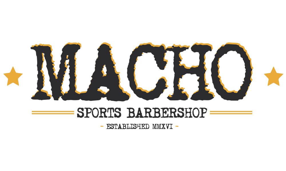 Macho Barbershops