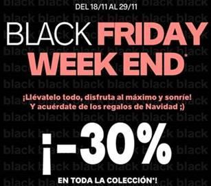 Pimkie: Black Friday