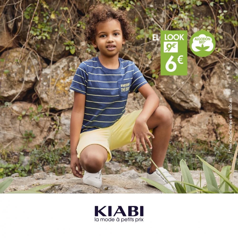 ¡Nueva colección para toda la familia en nuestro Kiabi!