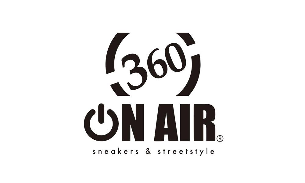 360 ON AIR