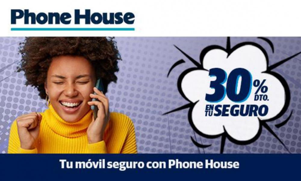 PHONE HOUSE: PROTEGE TU MÓVIL