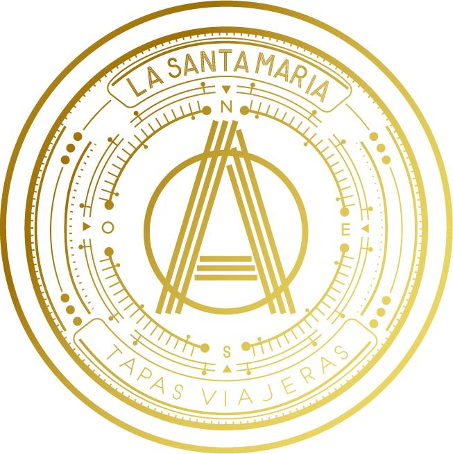 La Santa María