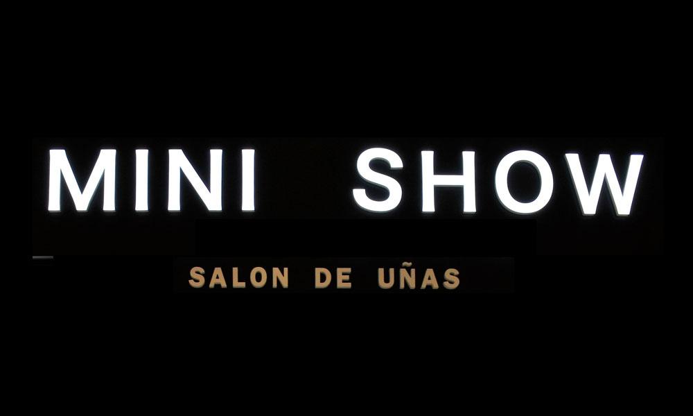 MINI SHOW