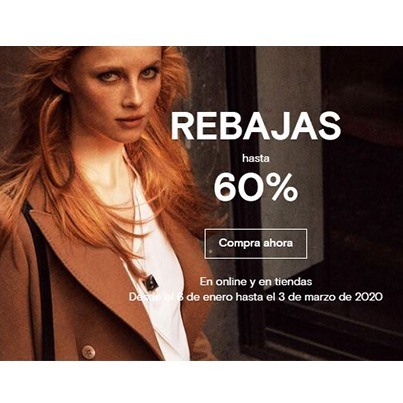 MASSIMO DUTTI: SALES UP TO 60%