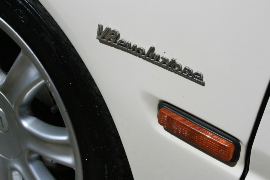 1999 Maserati Quattroporte V8 Evoluzione - Classic Car ...