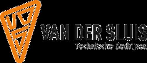 Van der Sluis logo