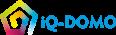 iQ-Domo logo